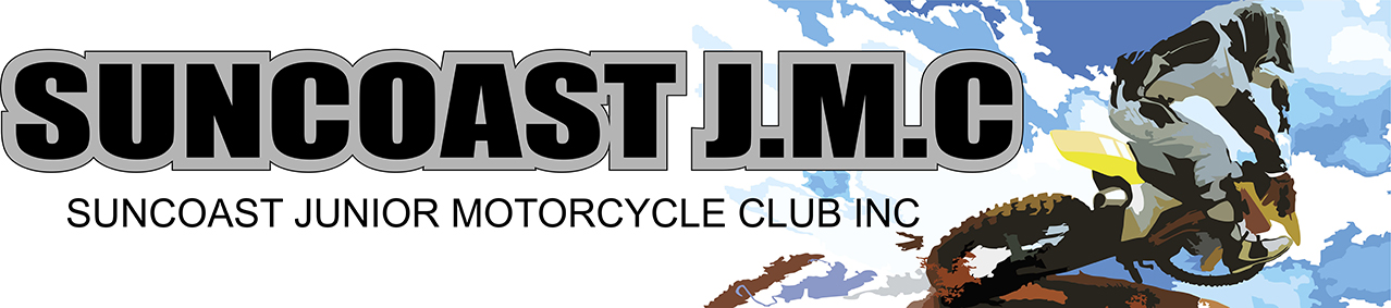 Sunshine Coast Junior Motor Cycle Club